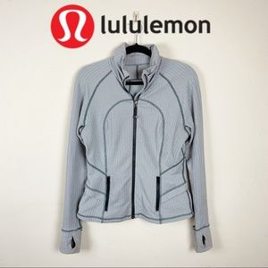 Lululemon Hustle in the Bustle Jacket | E20-Jkt